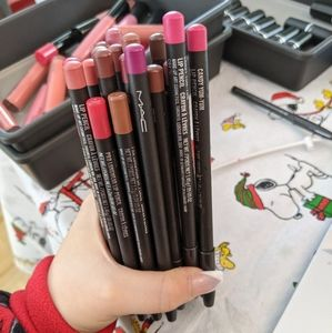 Mac lip liners price for one LL